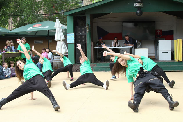Dance Studio in Astoria to Add New Classes to Their Fall Curriculum